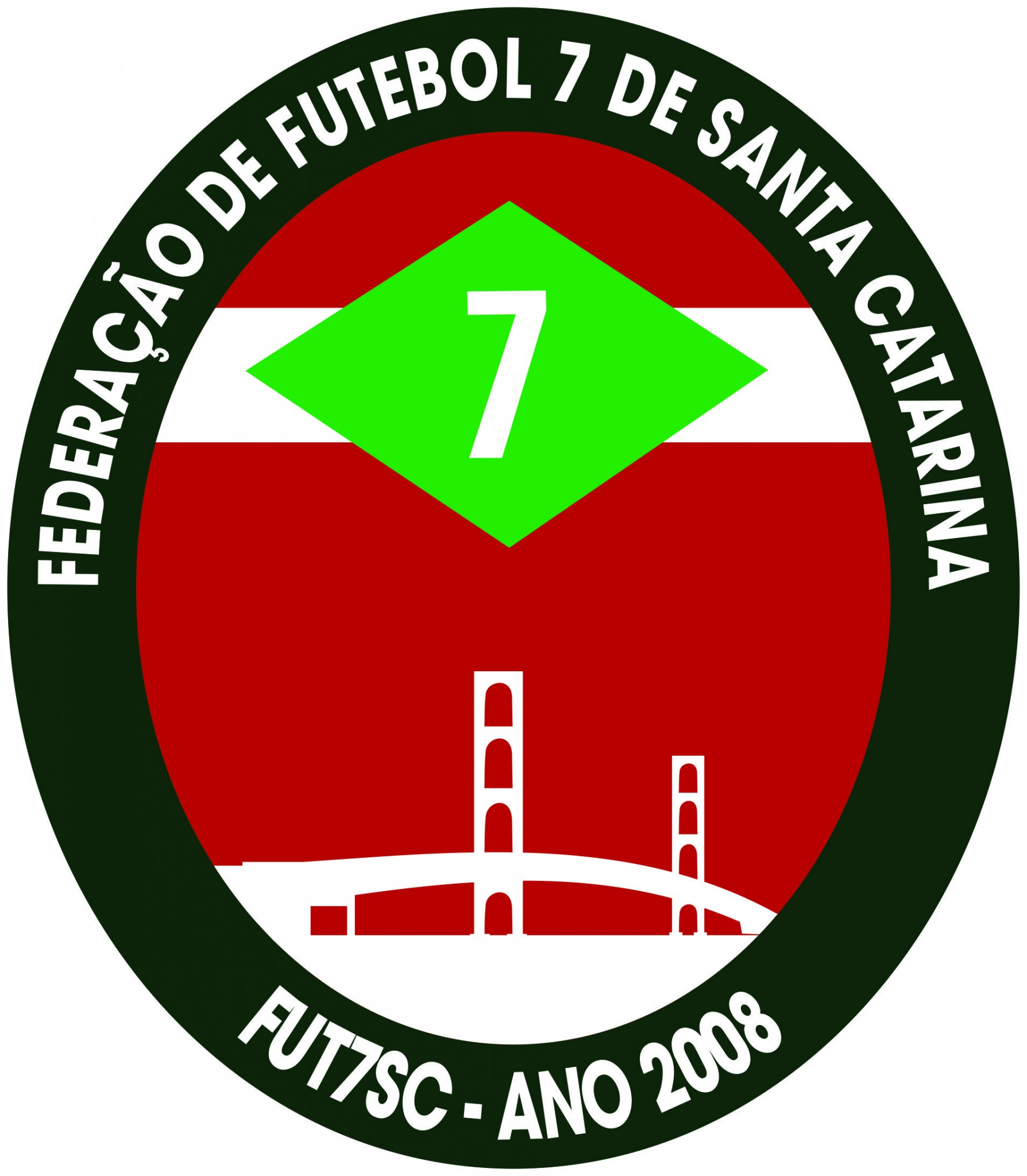 Federação de Futebol 7 de SC